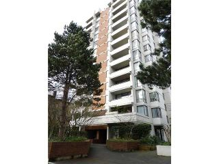 "Photo 1: 303 1127 BARCLAY Street in Vancouver: West End VW Condo for sale in ""BARCLAY COURT"" (Vancouver West)  : MLS®# V1054286"