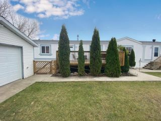 Photo 17: 1809 1 A Street Crescent: Wainwright Manufactured Home for sale (MD of Wainwright)  : MLS®# A1041974