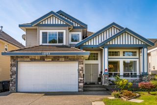 Photo 1: 14884 68 Avenue in Surrey: East Newton House for sale : MLS®# R2491094