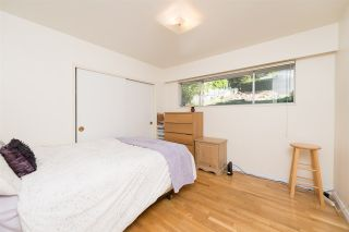 Photo 15: 4740 CEDARCREST Avenue in North Vancouver: Canyon Heights NV House for sale : MLS®# R2129725