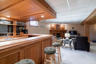 Photo 27: 14 McDowell Drive in Winnipeg: Charleswood Residential for sale (1G)  : MLS®# 202011526
