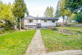 Photo 2: 2245 MARSHALL Avenue in Port Coquitlam: Mary Hill House for sale : MLS®# R2538887