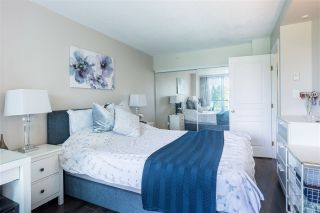 "Photo 15: 802 3071 GLEN Drive in Coquitlam: North Coquitlam Condo for sale in ""PARC LAURENT"" : MLS®# R2302139"