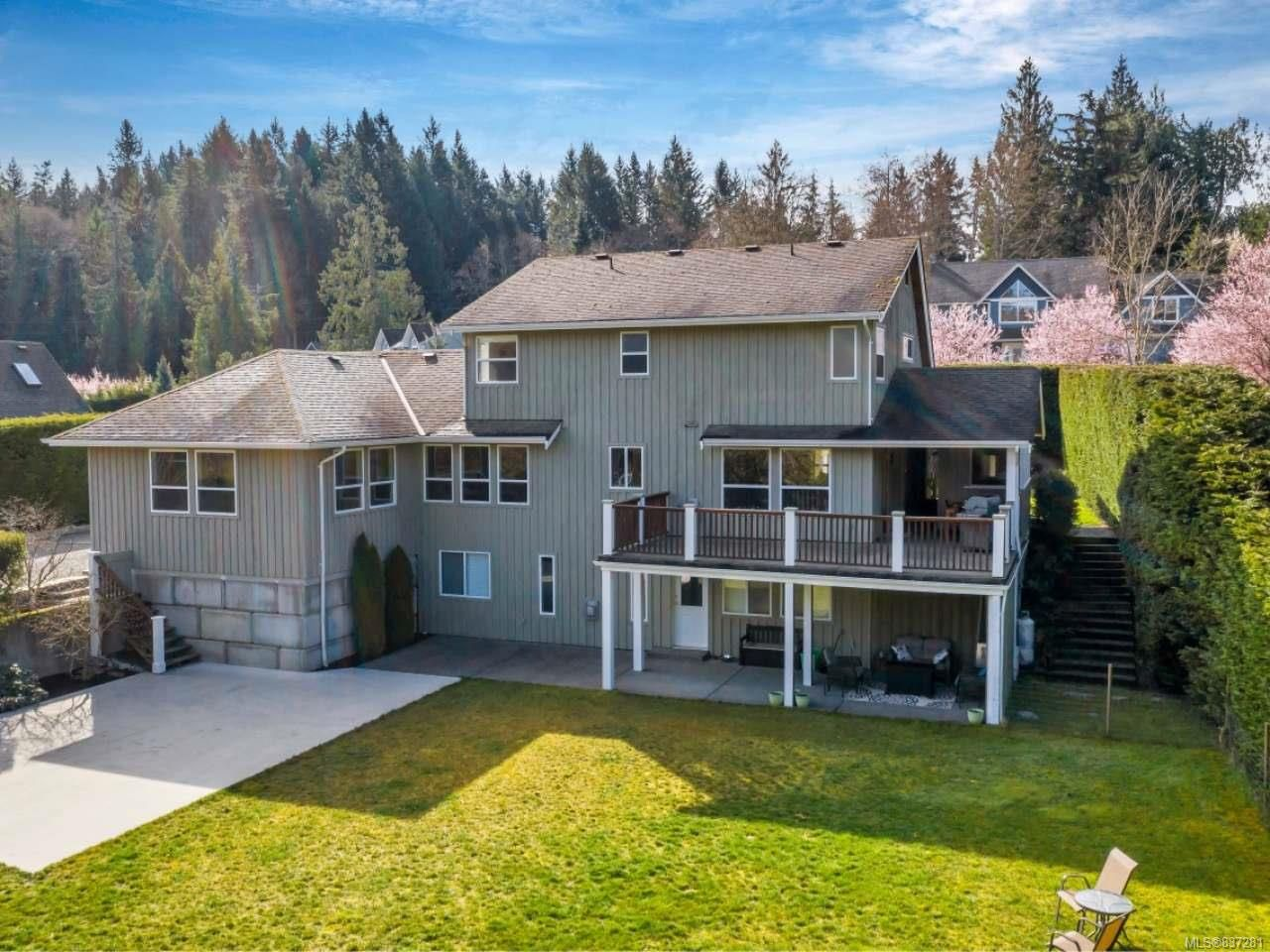 Photo 39: Photos: 925 Lilmac Rd in MILL BAY: ML Mill Bay House for sale (Malahat & Area)  : MLS®# 837281