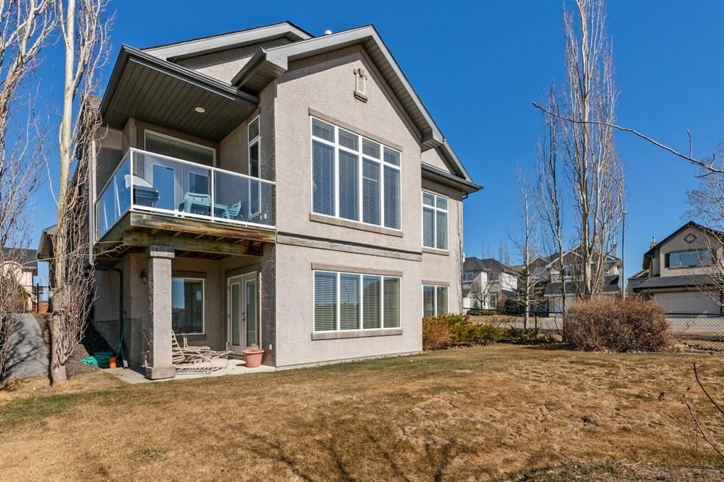 Photo 2: Photos: 3 Tuscany Glen Place NW in Calgary: Tuscany Detached for sale : MLS®# A1091362