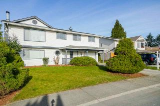Photo 2: 1509 KIMBERLEY Street in Abbotsford: Poplar House for sale : MLS®# R2560287