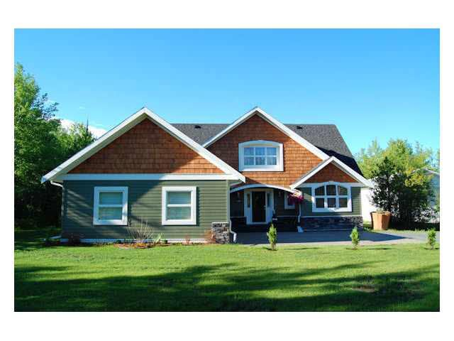 Main Photo: 11565 RUSSELL ROAD in : Beaverley House for sale : MLS®# N240885