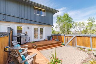 Photo 37: 12 800 bow croft Place: Cochrane Row/Townhouse for sale : MLS®# A1117250