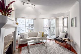 """Photo 3: 305 511 W 7TH Avenue in Vancouver: Fairview VW Condo for sale in """"Beverly Gardens"""" (Vancouver West)  : MLS®# R2221770"""