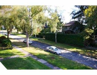 Photo 2: 2153 W 48TH AV in Vancouver: Kerrisdale House for sale (Vancouver West)  : MLS®# V559811