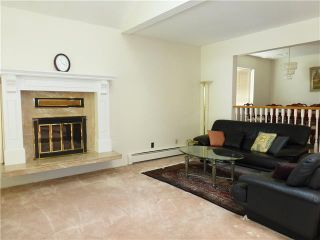 Photo 3: 1719 CASCADE Court in North Vancouver: Indian River House for sale : MLS®# V1121005
