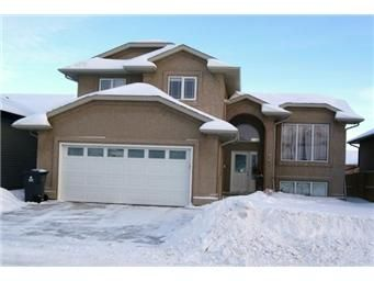 Main Photo: 207 Brookside Court: Warman Single Family Dwelling for sale (Saskatoon NW)  : MLS®# 388565