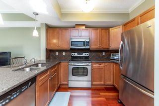 Photo 6: 204 10232 115 Street in Edmonton: Zone 12 Condo for sale : MLS®# E4263951