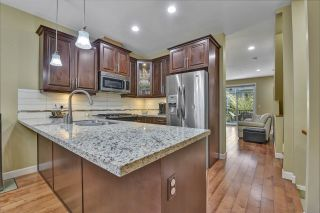 """Photo 6: 88 8068 207 Street in Langley: Willoughby Heights Townhouse for sale in """"YORKSON CREEK SOUTH"""" : MLS®# R2568044"""