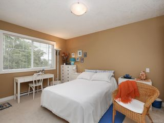 Photo 13: 1 3338 Whittier Ave in Saanich: SW Rudd Park Row/Townhouse for sale (Saanich West)  : MLS®# 841546