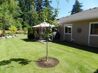 Photo 15: 23 3101 Herons Way in DUNCAN: Du West Duncan Row/Townhouse for sale (Duncan)  : MLS®# 580518