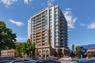 Photo 1: 1011 728 Yates St in : Vi Downtown Condo for sale (Victoria)  : MLS®# 857913