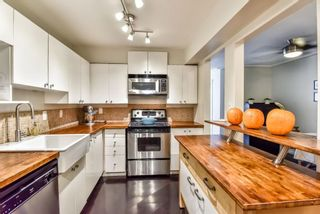 Photo 6: 53 19034 MCMYN ROAD in Pitt Meadows: Mid Meadows Townhouse for sale : MLS®# R2302301