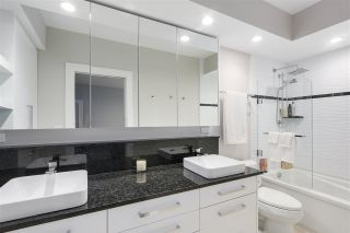 Photo 15: 2339 W 10TH AVENUE in Vancouver: Kitsilano Townhouse for sale (Vancouver West)  : MLS®# R2176866