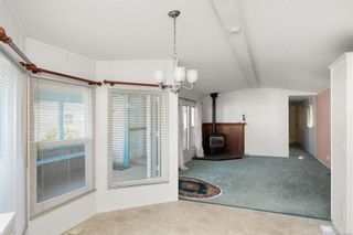 Photo 5: 50 7701 Central Saanich Rd in : CS Hawthorne Manufactured Home for sale (Central Saanich)  : MLS®# 885603
