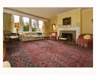 Photo 4: 1629 W 29TH Avenue in Vancouver: Shaughnessy House for sale (Vancouver West)  : MLS®# V696694