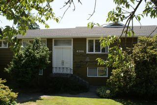 Photo 3: 4566 NEVILLE Street in Burnaby: South Slope House for sale (Burnaby South)  : MLS®# R2601264