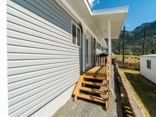 Photo 24: 2 760 MOHA ROAD: Lillooet Manufactured Home/Prefab for sale (South West)  : MLS®# 163499