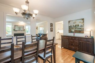 """Photo 9: 3 6280 48A Avenue in Delta: Holly Townhouse for sale in """"GARDEN ESTATES"""" (Ladner)  : MLS®# R2478484"""