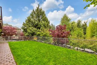 Photo 16: 31558 MONTE VISTA Crescent in Abbotsford: Abbotsford West House for sale : MLS®# R2574851
