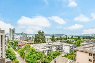 Photo 25: 701 567 LONSDALE Avenue in North Vancouver: Lower Lonsdale Condo for sale : MLS®# R2598849