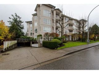 "Photo 2: 102 32120 MT. WADDINGTON Avenue in Abbotsford: Abbotsford West Condo for sale in ""Laurelwood"" : MLS®# R2331298"