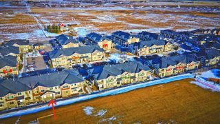 Photo 21: 109 250 Sage Valley Road NW in Calgary: Sage Hill Row/Townhouse for sale : MLS®# A1061323