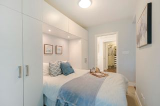 """Photo 16: 305 1675 W 8TH Avenue in Vancouver: Fairview VW Condo for sale in """"Camera"""" (Vancouver West)  : MLS®# R2617696"""