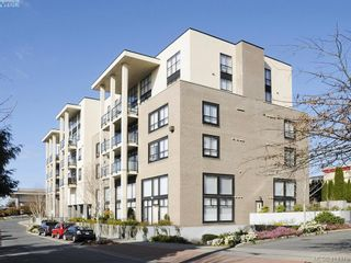 Photo 17: 206 820 Short St in VICTORIA: SE Quadra Condo for sale (Saanich East)  : MLS®# 821875