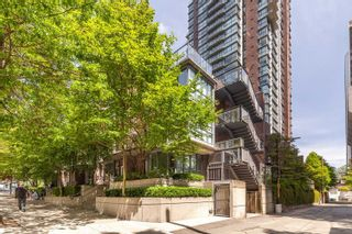 """Photo 31: 883 HELMCKEN Street in Vancouver: Downtown VW Townhouse for sale in """"The Canadian"""" (Vancouver West)  : MLS®# R2594819"""
