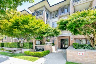 """Photo 2: 217 2388 WESTERN Parkway in Vancouver: University VW Condo for sale in """"Westcott Commons"""" (Vancouver West)  : MLS®# R2389650"""