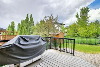 Photo 16: 125 Sienna Park Drive SW in Calgary: Signal Hill Detached for sale : MLS®# A1117082