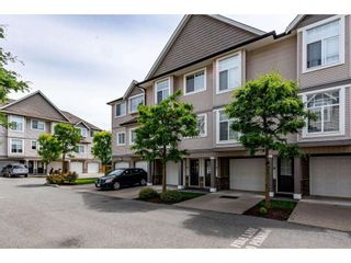 Photo 3: 17 9140 HAZEL Street in Chilliwack: Chilliwack E Young-Yale Townhouse for sale : MLS®# R2590211