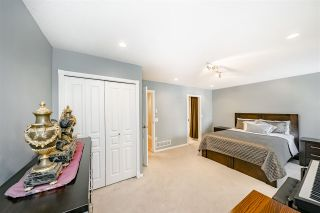 """Photo 31: 39 3405 PLATEAU Boulevard in Coquitlam: Westwood Plateau Townhouse for sale in """"PINNACLE RIDGE"""" : MLS®# R2465579"""