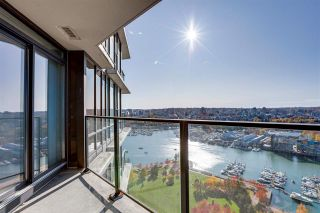 """Photo 16: 3002 583 BEACH Crescent in Vancouver: Yaletown Condo for sale in """"PARK WEST II"""" (Vancouver West)  : MLS®# R2577969"""