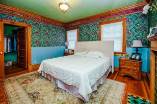 Photo 22: 11179 286 Street in Maple Ridge: Whonnock House for sale : MLS®# R2510501