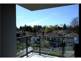 Photo 15: 501 5955 BALSAM Street in Vancouver: Kerrisdale Condo  (Vancouver West)  : MLS®# V1115294