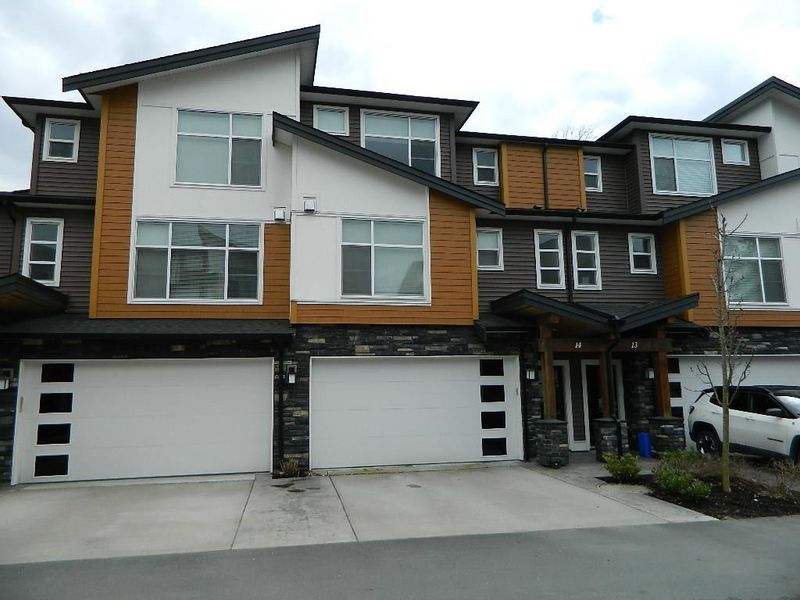 FEATURED LISTING: 14 - 46570 MACKEN Avenue Chilliwack