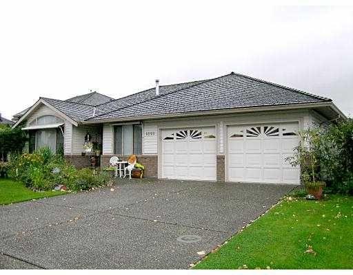 Main Photo: 12269 204TH Street in Maple_Ridge: Northwest Maple Ridge House for sale (Maple Ridge)  : MLS®# V671366