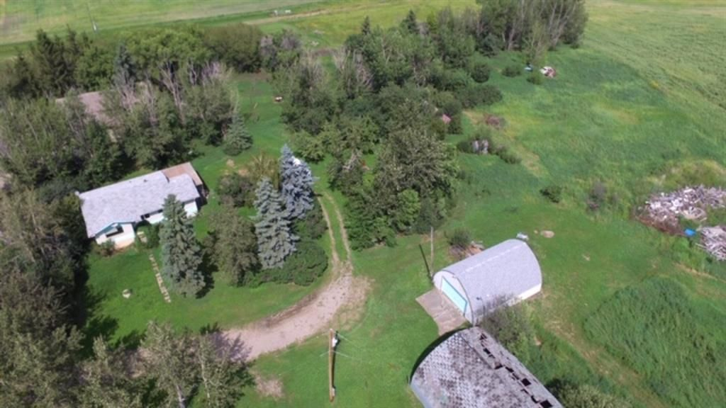 Main Photo: 30035 RGE Rd 14: Rural Mountain View County Detached for sale : MLS®# A1021725