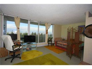 Photo 4: 603 5645 BARKER Avenue in Burnaby: Central Park BS Condo for sale (Burnaby South)  : MLS®# V868379