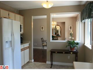 Photo 5: 34914 CASSIAR Avenue in Abbotsford: Abbotsford East House for sale : MLS®# F1013224