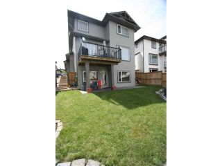 Photo 20: 107 CRESTMONT Drive SW in : Crestmont Residential Detached Single Family for sale (Calgary)  : MLS®# C3471222