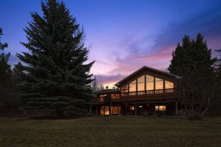 Photo 6: 11 53218 RGE RD 14: Rural Parkland County House for sale : MLS®# E4237037