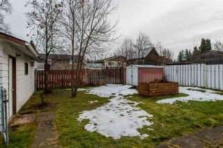 Photo 19: 7704 MARIONOPOLIS Place in Prince George: Lower College House for sale (PG City South (Zone 74))  : MLS®# R2522669